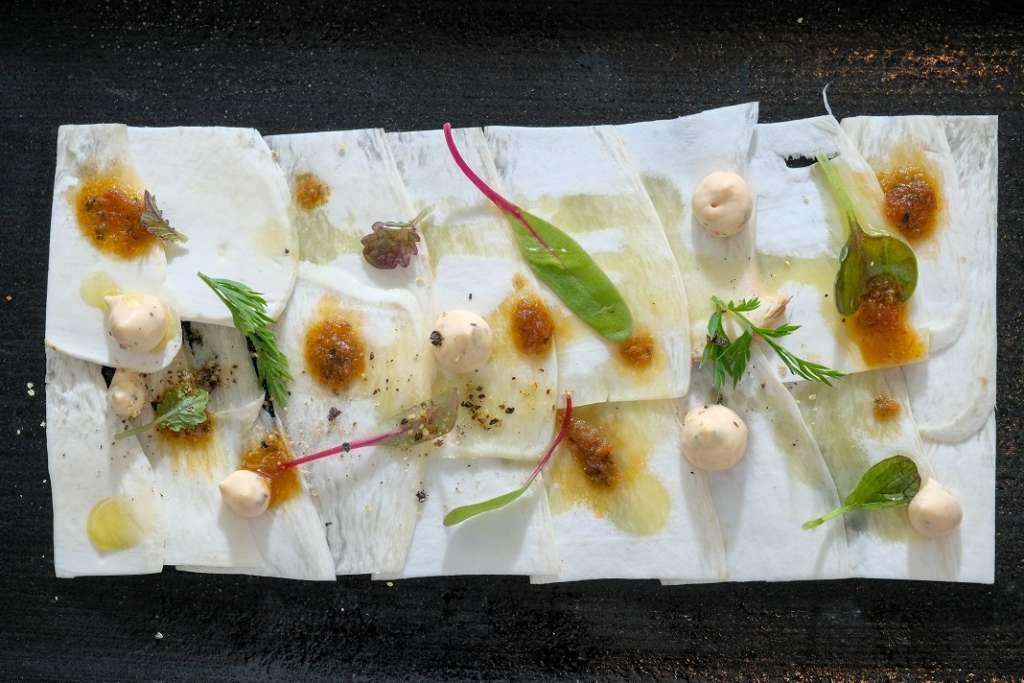 El Hotel Pachá. Las setas, manjares de otoño con los que jugar en la cocina | másDI - Magazine