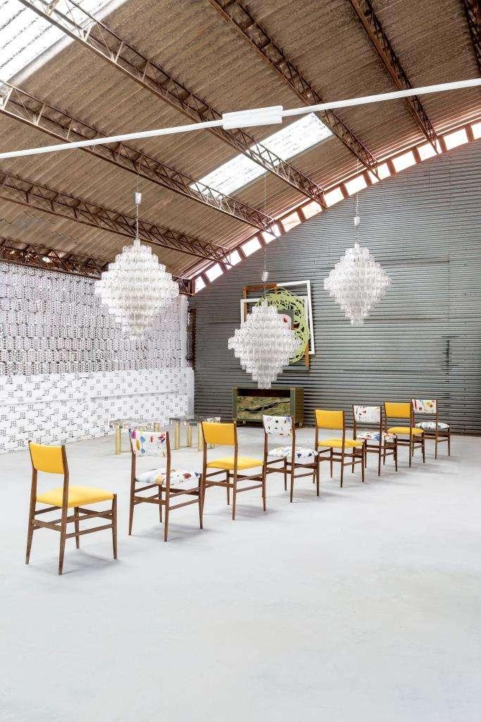 L.A. Studio Interiorismo Ibiza presenta las novedades en colecciones textiles | másDI - Magazine