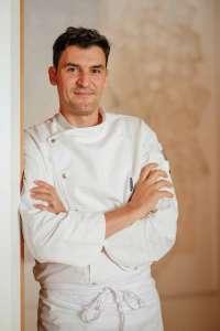 Oscar Molina, Restaurante La Gaia. S.G.C.