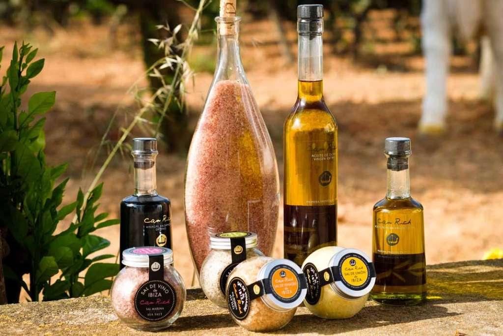 Bodegas Can Rich. Vinos y productos de la tierra para saborear en esta Navidad | másDI - Magazine