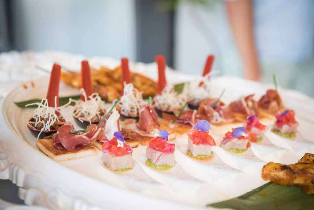 El Catering Francés. Eventos con sabor auténtico | másDI - Magazine