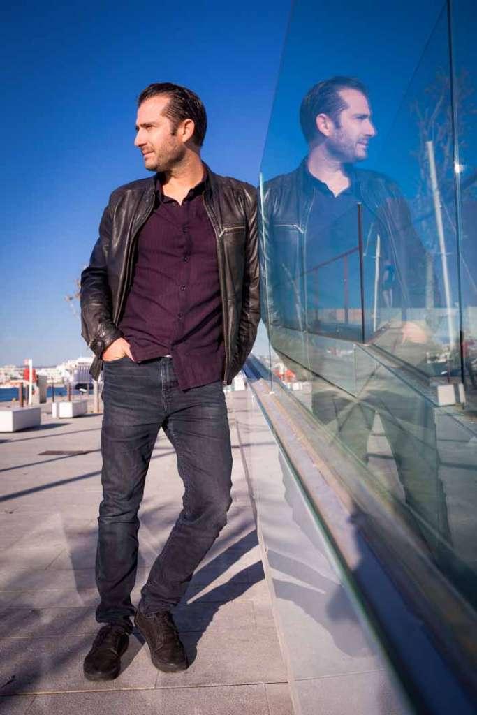 Iñaky Bau: «Me gusta y motiva el 'marketing' analítico» | másDI - Magazine