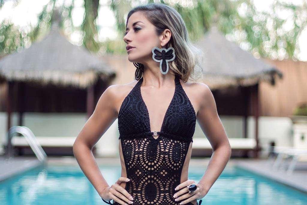 Cuatro 'influencers' en la nueva edición del Ibiza Fashion Bloggers | másDI - Magazine