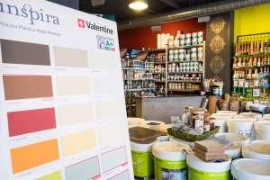 Pinturas Fiona. Renovar la imagen de la vivienda con las últimas tendencias | másDI - Magazine