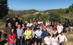 Ibiza Sabor. Talleres para extraer el gusto  al producto local | másDI - Magazine