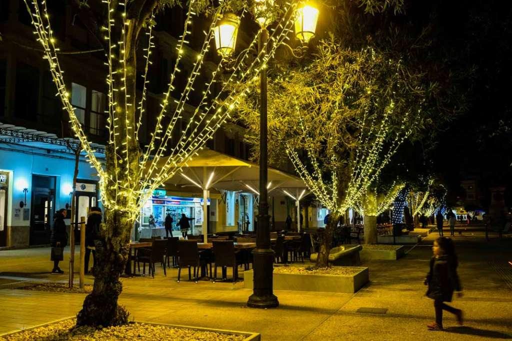 Ayuntamiento de Ibiza.  La Navidad brilla en Vila   másDI - Magazine