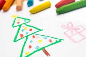 DIY. Aire navideño con papel, fieltro, pegamento y un poco de imaginación | másDI - Magazine