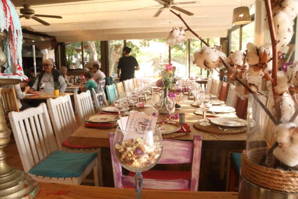 Es Caliu Ibiza. Sensaciones de invierno en pleno campo | másDI - Magazine