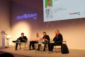 Vistas al futuro del sector en los foros de Fiturtech.