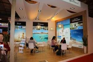 Sirenis Hotels & Resorts, presente en Fitur. J.S.