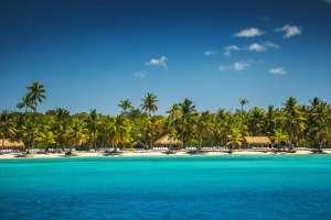 En el último año, República Dominicana superó el millón y medio de visitantes a través de crucero. Viajar en febrero.
