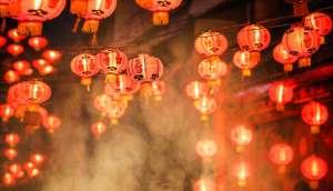 En China dan mucha importancia a las celebraciones tradicionales. Viajar en febrero.