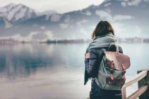 El motivo no importa cuando se trata de descubrir un destino en pleno invierno.