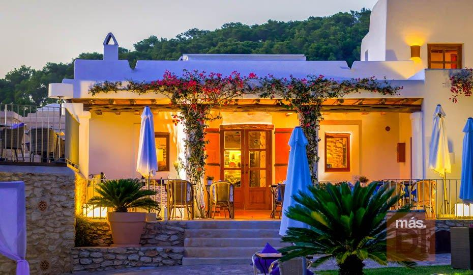 La Ibiza más romántica te espera en Can Lluc Country Hotel & Villas | másDI - Magazine