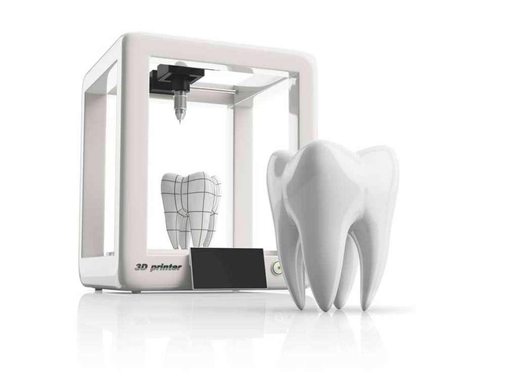 Balance, novedades y beneficios de la medicina dental | másDI - Magazine