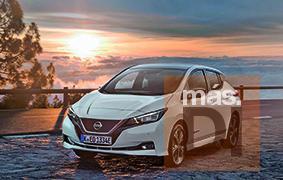 Modelos como la segunda generación del Leaf o el nuevo E-NV200 lideran la revolución eléctrica de Nissan.