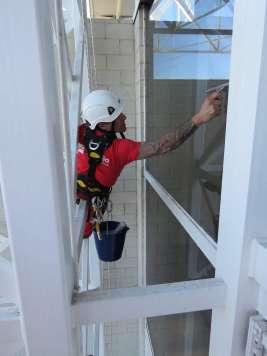 Expertos en seguridad en las alturas | másDI - Magazine