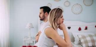 La disfunción sexual puede provocar dolor físico, pero también malestar emocional o problemas con la pareja. Fotos: Grupo Policlínica