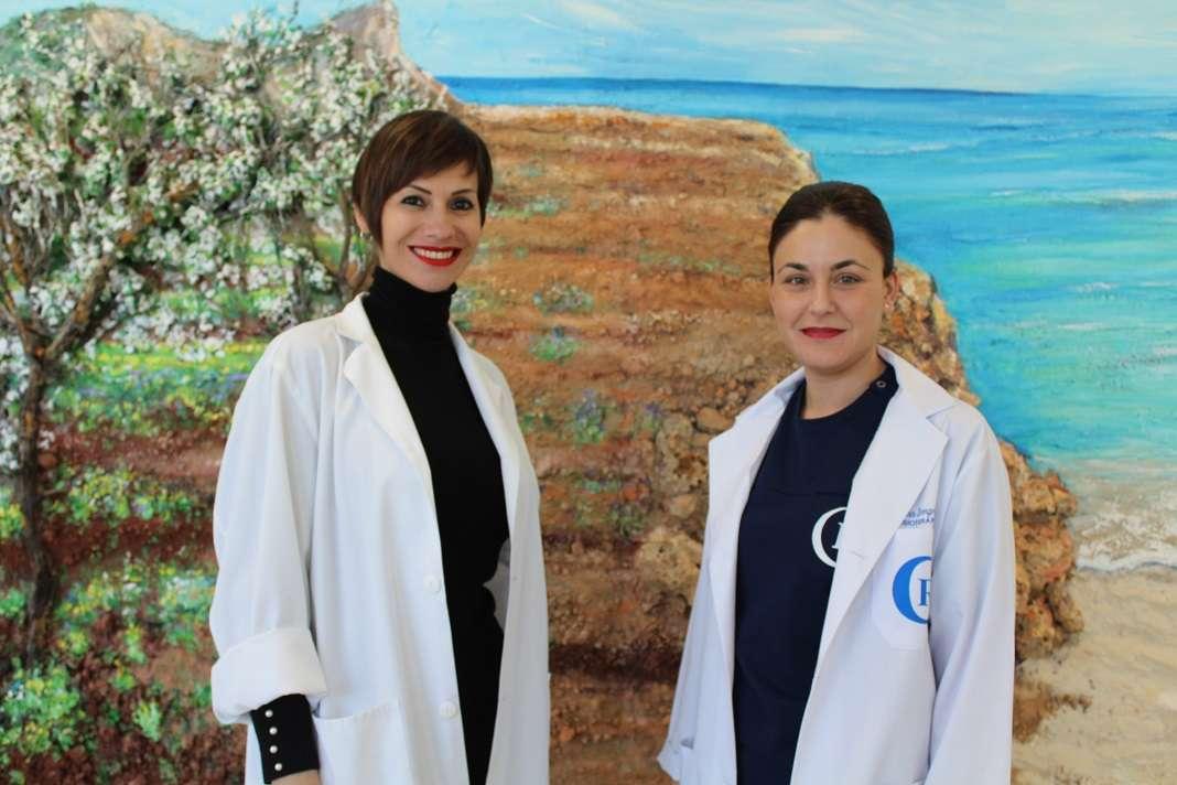 Grupo Policlínica ofrece soluciones a la disfunción sexual femenina en Ibiza