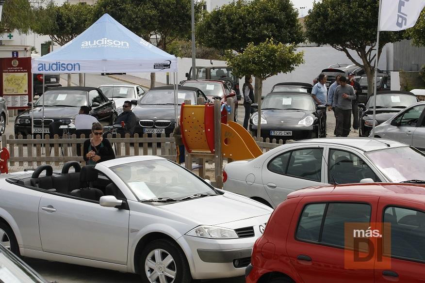 Grandes oportunidades en la de Vehículos de Ocasión de Sant Jordi | másDI - Magazine