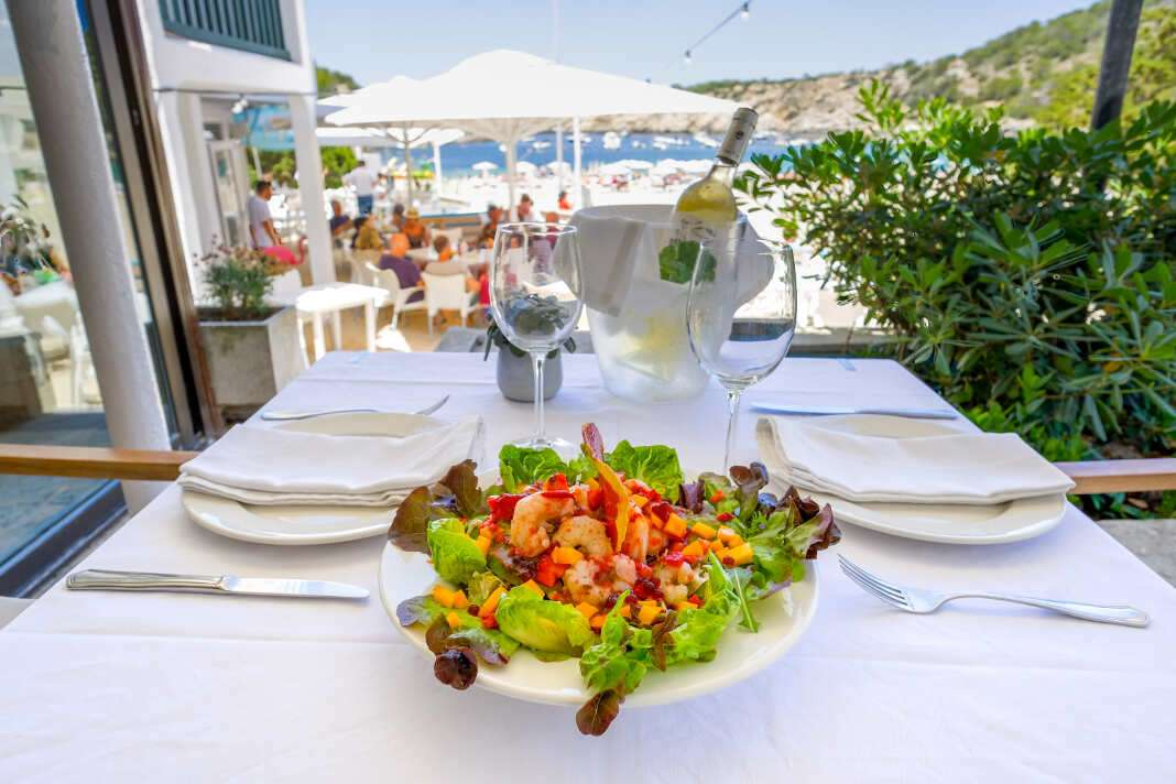 Restaurante Maria Luisa. Foto: Sergio G. Cañizares