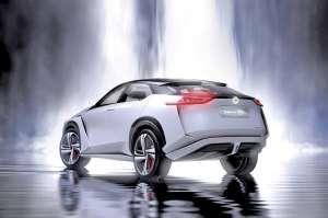 Nissan Qashqai y X-trail. Referente 'crossover'   másDI - Magazine