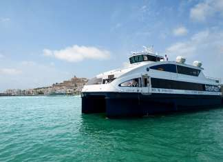 Nuevo catamarán para Trasmapi