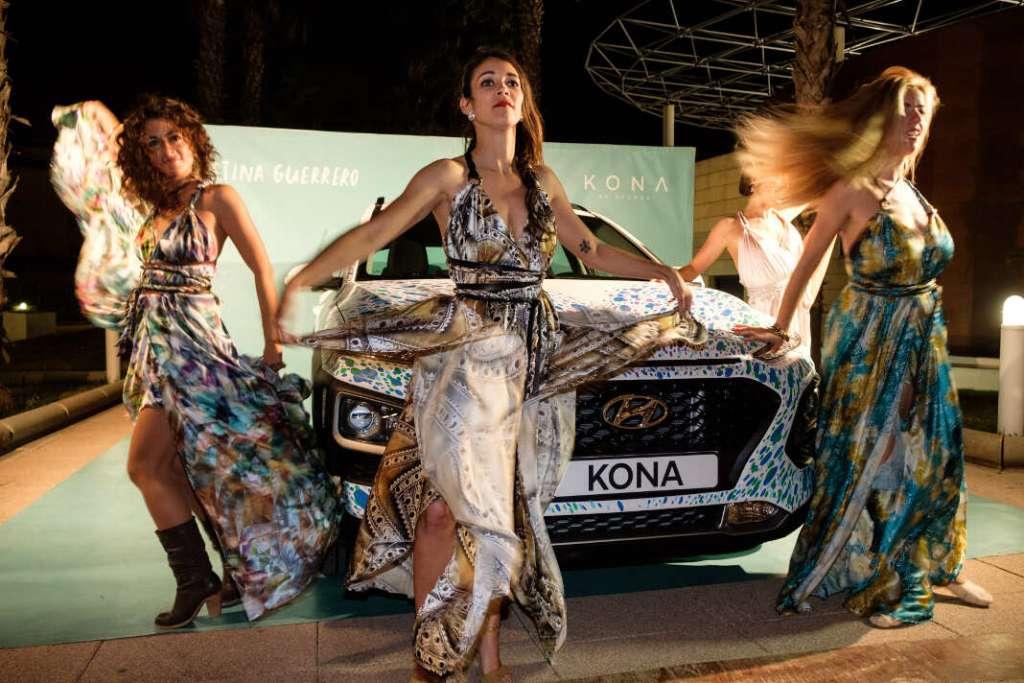 Fiesta de color para el Hyundai Kona   másDI - Magazine
