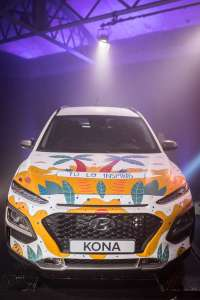 Kona Tour aterriza en Ibiza el próximo 8 de marzo