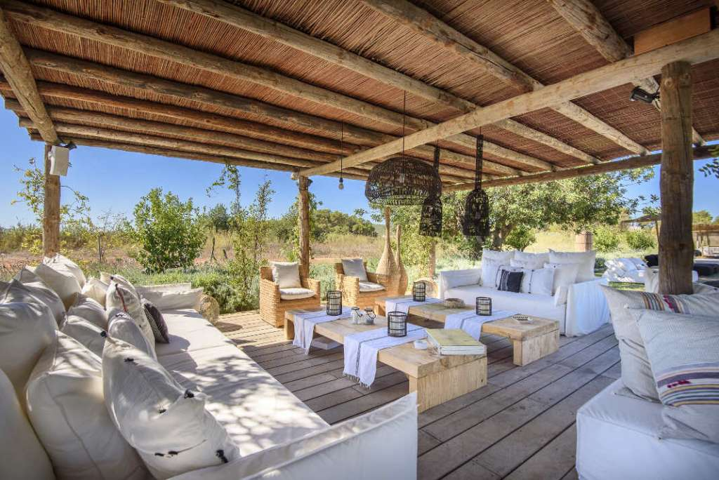 Una idílica escapada con Ibiza Sotheby's International Realty