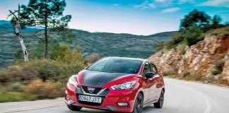 El diseño y la personalización son las dos premisas para la creación del nuevo Micra. Fotos: Nissan Nissan Micra