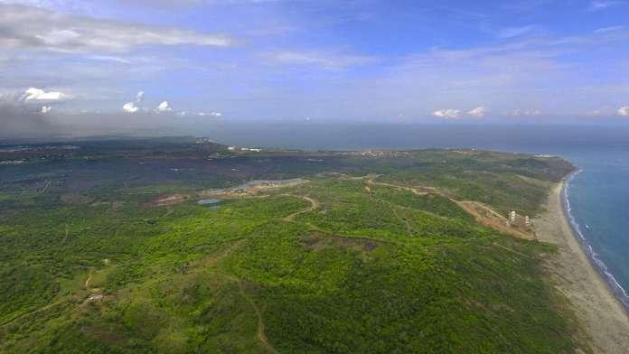 Uno de los grandes atractivos del 'resort' será su visión ambiental y paisajista. foto: palladium hotel group