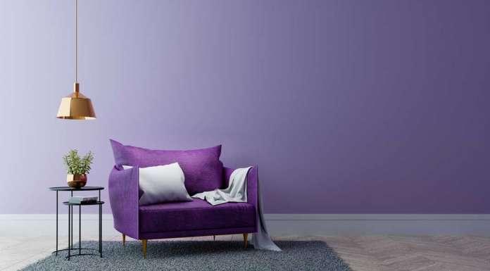 Pantone Ultra Violet «Originalidad, ingenuidad y mentalidad visionaria» son algunos de los mensajes del Ultra Violet