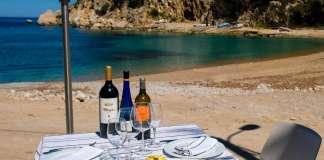 'Bullit de peix' y otras delicias locales a pie de mar. fotos: sergio g. cañizares Port Balansat abre