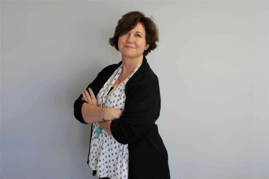 Valle López-Quesada será una de las ponentes de ewoman el próximo jueves.