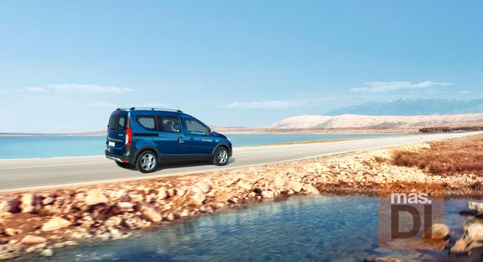 Todos los modelos de Dacia pueden llevar un motor de GLP   másDI - Magazine