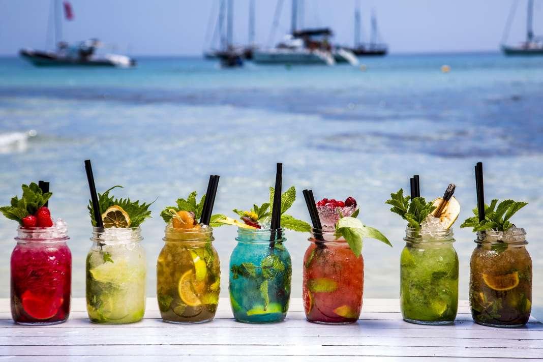 El verano se acerca a Malibú Beach Club Ibiza.