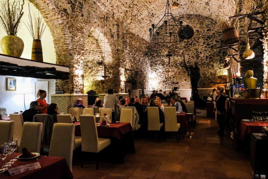 Restaurante Sa Capella, magia y gastronomía.