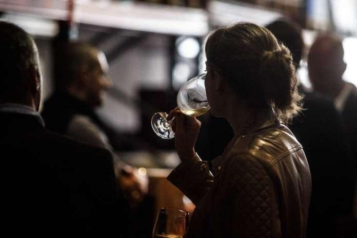 Esta segunda edición del evento tuvo gran éxito. fotos: toni escobar Italian Wine Import