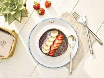 Celicioso ofrece comida sin gluten.