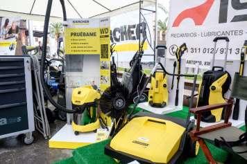 Los todocamino y la lluvia marcan la muestra de automoción y maquinaria agrícola | másDI - Magazine