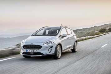 Ford Fiesta Active: Un todocamino para todo | másDI - Magazine