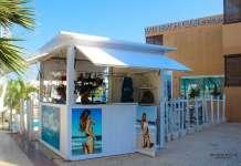 Hoy se inaugura la 'boutique' de Paloma Campos con precios especiales.