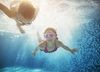 El 80% de los ahogamientos se producen en piscinas. Fotos: istock