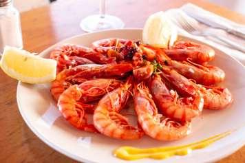 Una parada gastronómica inolvidable en el restaurante Ses Roques