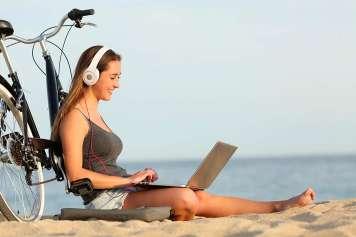 La tecnología permite establecer un vínculo que no conoce de horarios o restricciones de ubicación.