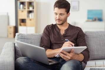 15 de cada 100 universitarios han optado por formarse online.