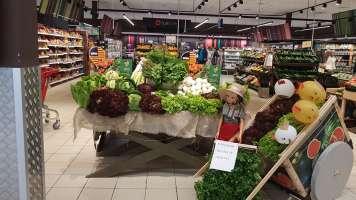 Vuelven los productos locales a Eroski | másDI - Magazine