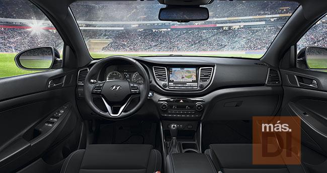 Hyundai Go! Coches de campeonato   másDI - Magazine