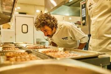 Doce estrellas Michelin brillan en Destino Pacha Resort